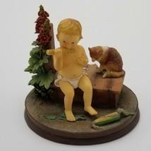 DEMDACO Mama Says Eat Your Vegetables  2003 Corinthians Kathy Andrews - $39.59