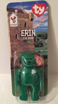 Ronald McDonald House ERIN the BEAR, TY Plush Doll, 1999 ERROR in Printing, - $49.49
