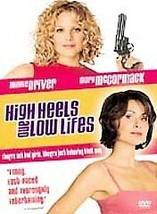 High Heels and Low Lifes (DVD, 2002) - $3.63