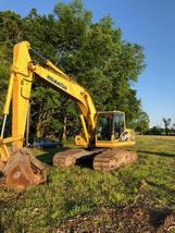 2014 Komatsu HB 215 LC For Sale in Conway, South Carolina 29527 image 1