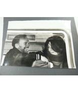 1986 Aimee Anouk & J.L. Trintignant A men and a women 20 years after photo  - $64.35