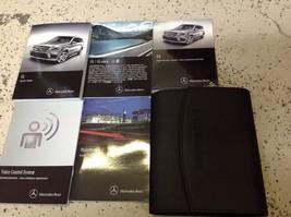 2016 MERCEDES BENZ GL GL350 GL450 GL550 Owners Operators Owner Manual Se... - $128.65