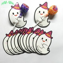 Halloween Gift Candy Decorations Paper Cards Reward And Message Party 49... - £74.72 GBP