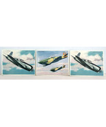 Richfield Gasoline Charles Rosner Vult3e Vanguard Heinkel 112 German Photos - $59.99