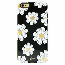 SONIX Inlay Case iPhone 6 6s Plus Phone Cover Shockproof Hard Shell Blac... - $12.97