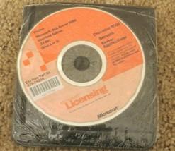 Microsoft SQL Server™ 2005 Standard Edition - $49.45