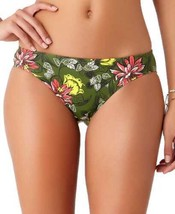 Studio Anne Cole Happy Strappy Bottoms Women's Swimsuit (Green, XS) - $36.18