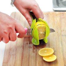 Handy Plastic Potato Slicer Tomato Cutter Tool - $12.96