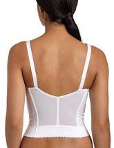 Exquisite Form Women's Premium Longline Front Closing Posture Bra 5107530 image 3