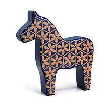 Lemonee Wooden Pony Horse Home Decor, Unique Gift for Girls Boys Friends and Fam - $12.99