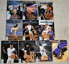 2002 Arizona Diamondbacks Magazine Dbacks MLB Baseball - Your Choice - $3.99