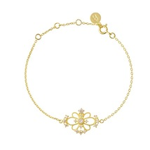 ROYAL INDULGENCE SERIES IRIS BRACELET - $37.00