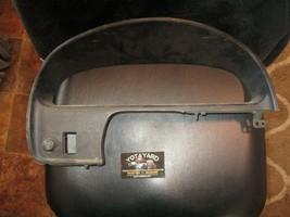 1996-2002 TOYOTA 4RUNNER BLACK INSTRUMENT CLUSTER BEZEL 55404-35080 YOTA... - $54.45