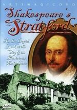 """Shakespeare""""s Stratford [New DVD] - $28.70"""