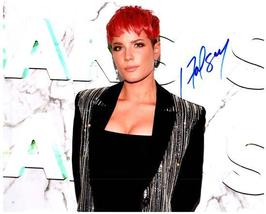 HALSEY  Authentic Autographed Signed 8X10 Photo w/Certificate - 27223 - $65.00