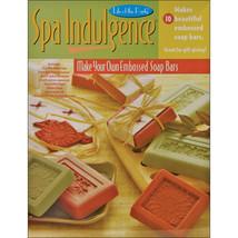 Embossed Soap Kit- - $34.29