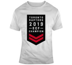 Toronto Raptors 2019 Efc Champion T Shirt - $19.99+