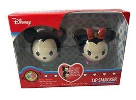 Lip Smacker Disney Tsum Tsum Balm - Marshmallow Hugs & Sweet Candy Kisses - $29.69