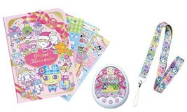 Tamagotchi mix anniversary gift set Bandai Limited character item F/S Re... - $102.05