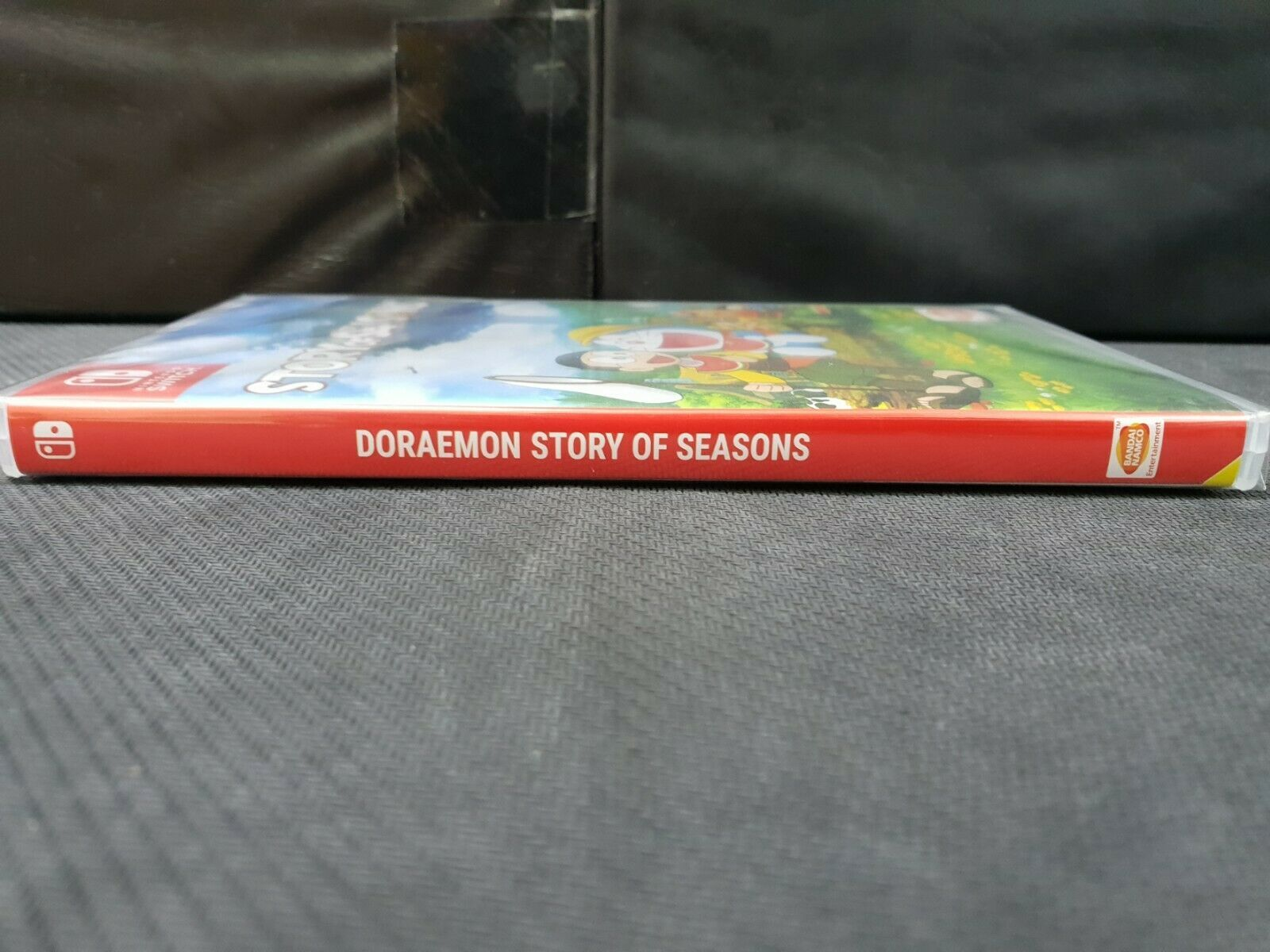 (ASIA ENGLISH VERSION) Nintendo Switch Doraemon Story of Seasons (Brand New) image 4