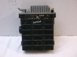87-88 MERCEDES-BENZ 190/201 Type Engine Control MODULE/COMPUTER..ECU..ECM..PCM - $27.77