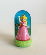 Nintendo Super Mario Bros. Princess Peach Toy Figure - $10.88