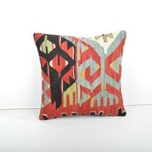 kilim pillows 16x16inch kilim Cushion Cover hand made  Kilim  Pillow 40x... - $49.00