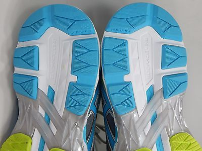 Asics GT 2000 v 4 Women's Running Shoes Size US 10.5 D WIDE EU 42.5 T657N