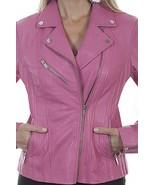 Sc l1001 23 pink moto jacket front c up eu thumbtall