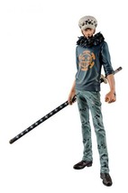 NEW One Piece Master Stars Piece Trafalgar Law Special ver Figure 10inch... - $36.62