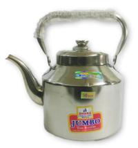 Large Teapot | Big Tea Kettle | 50 Cups | 5 Liters | Gas Induction Compa... - $110.00