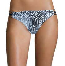 Arizona Mix & Match Strappy Hipster Swimsuit Bottom Juniors Size S, M, L New - $14.99