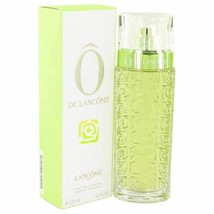 Perfume O de Lancome by Lancome 4.2 oz Eau De Toilette Spray for Women - $59.85