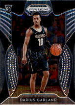 Darius Garland 2019-20 Panini Prizm Draft Picks Rookie Card #68 - $0.99