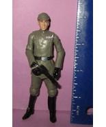 "Star Wars 3.75"" Lorth Needa Imperial Commander Captain Legacy 2011 Hasbr... - $35.00"