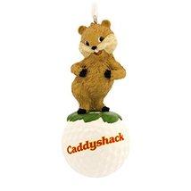 Hallmark Caddyshack Christmas Ornament - $12.99