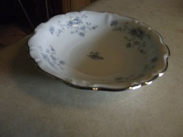 Johann Haviland Blue Garland fruit bowl 6 available - $3.12