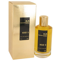 Mancera Aoud S Eau De Parfum Spray 4 Oz For Women  - $98.26