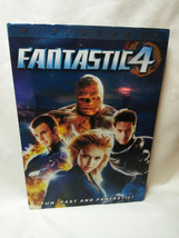 Fantastic Four (DVD, 2009, Widescreen ) - $3.96