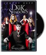 DARK SHADOWS DVD - SINGLE DISC EDITION - NEW UNOPENED - JOHNNY DEPP - $10.99