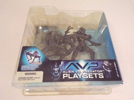 McFarlane Toys Alien vs. Predator Celtic Predator Throws Alien Action Figure - $35.63
