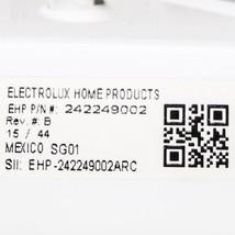 242249002 ELECTROLUX FRIGIDAIRE Refrigerator temperature control - $26.58