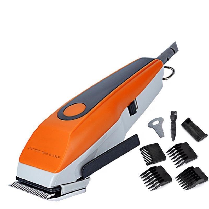 Hair Clipper Electric Haircut Machine And 50 Similar Items