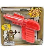 Tater Shot Blasts Potato Bullets Toy Gun Ages 5+ New - $6.99