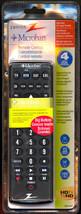 AmerTac - Zenith ZB410MB Microban 4-Device Universal Remote - $8.00