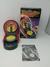 Tiger Hasbro Bullseye Ball Electronic Game Toy Tested Works Complete In Box VTG - $29.69