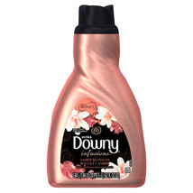 Ultra Downy Infusions Amber Blossom Liquid Fabric Softener And Condition... - $17.33