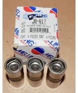 Melling JB817 Hydraulic Valve Lifters 3ea Chevy V8 Mercruiser 181 3.0L U... - $11.99