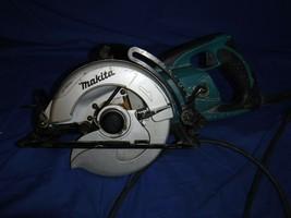 "Makita 5477NB Hypoid Worm Drive 7-1/4"" Inch 120V Corded Circular Saw - $98.99"