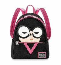 NWT Disney Parks Edna Mode Incredibles Loungefly Mini Backpack 2019 - $98.99